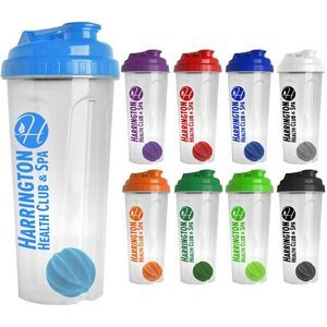 24 oz. Endurance Shaker Tumbler with Mixing Ball