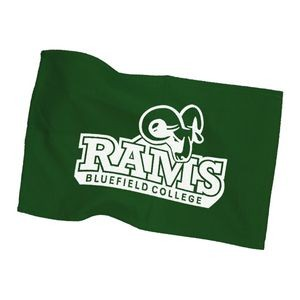 "11""x18"" Rally Towel - Colors"